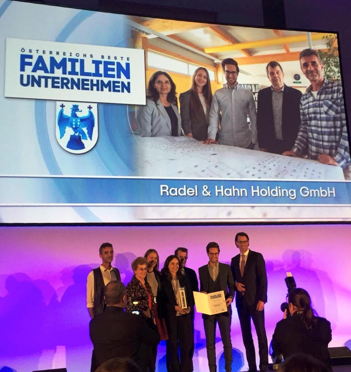 2019-05-14 R&H Österreichs Beste Familienunternehmen (15)