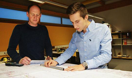 Planung Klima- und Lueftung Radel&Hahn