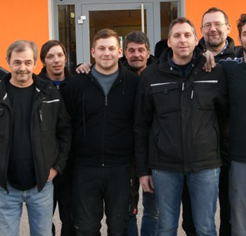 Serviceabteilung Radel&Hahn