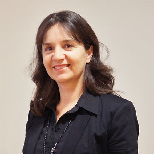 Andrea Hahn-Radel