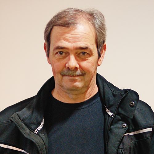 Gerhard Jakob
