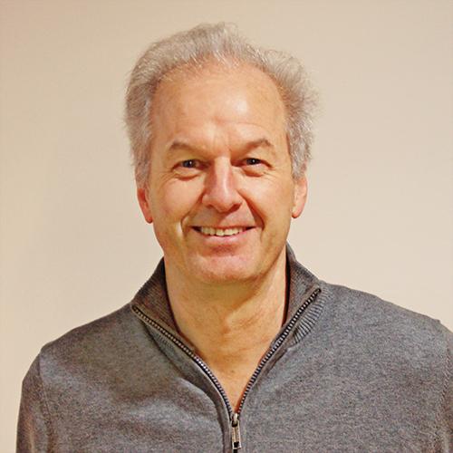 Gerhard Wograndl