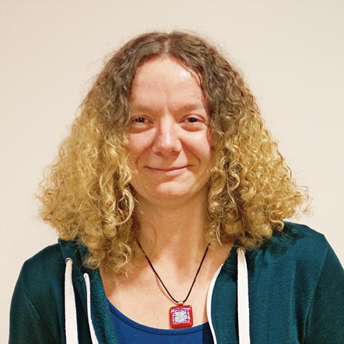 Nicole Bachhofer