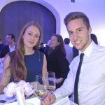 Österreichs beste Familienunternehmen - Gesellschafter radel-hahn Klimatechnik Stefanie und Philip Hahn