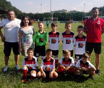 Atletico-Timisoara_Sponsor_Gruppenfoto