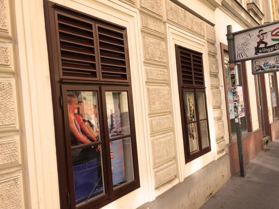 Referenzanlage Backyard Boxing Vienna 02